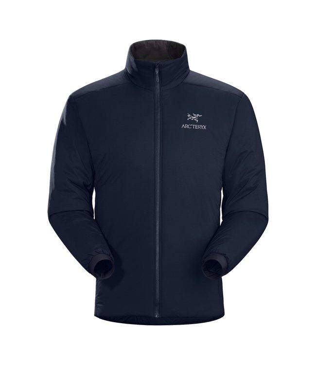 Arc'teryx Atom AR Jacket Mens Kingfisher Blue