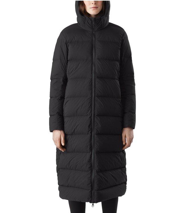 Arc'teryx Prema Down Coat Womens Black