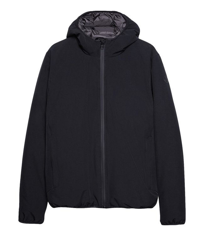 North Sails Hobart Softshell Jacket Black