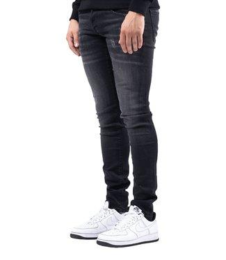 XPLCT Studios James Jeans Dark Grey