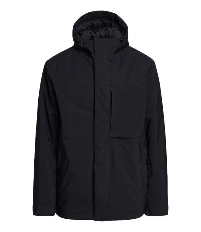 Peak Performance  Unified Jacket Black