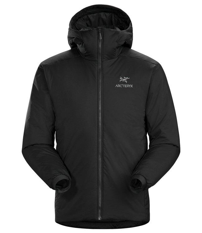 Arc'teryx Atom AR Jacket Men's Black