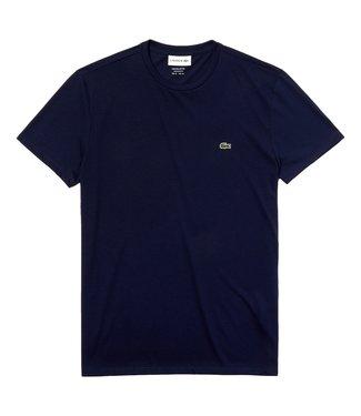 Lacoste T-shirt Navy Blue