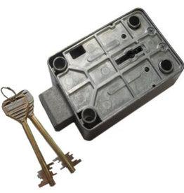 Zamek kluczowy L&F 3012 – 2 klucze