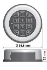 Zamek elektroniczny AL3030