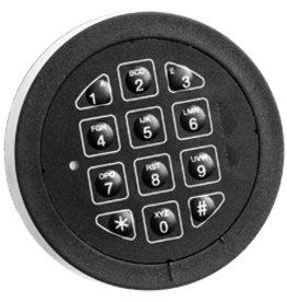 Zamek elektroniczny ST4010
