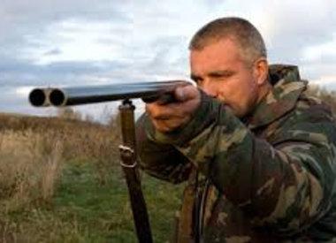 Szafa na broń - Klasa S1