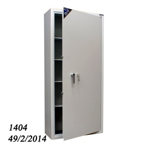 1404 Szafa z półkami na dokumenty
