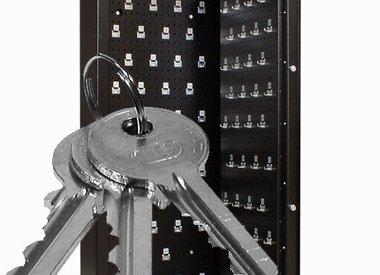 Szafy na klucze