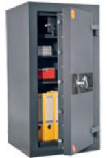 Sejf antywłamaniowy Banker-M 1055