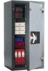 Sejf antywłamaniowy Banker-M 1368