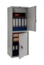 Sejf biurowy SL 125/2T