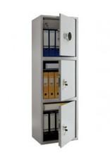 Sejf biurowy SL 150/3T