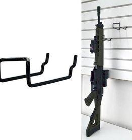Pionowy uchwyt do broni długiej - dla Slatwall