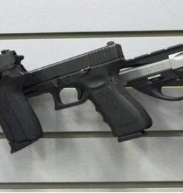 Uchwyty do broni krótkiej. Slatwall Snipers