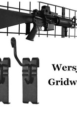 Uchwyty do broni długiej Gridwall Gun Cradles
