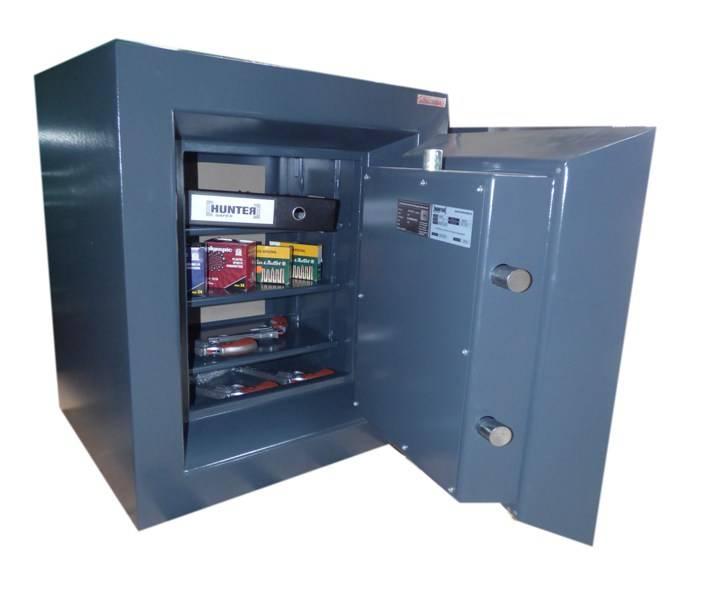 S6/80 VI Kasa pancerna na kosztowności, pieniądze oraz dokumenty S6-80.