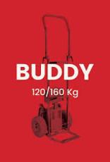 Schodołaz towarowy Buddy 120 kg