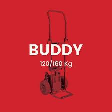 Schodołaz towarowy Buddy 160 kg
