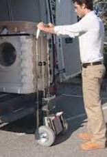 Schodołaz towarowy Buddy Lift 120 kg