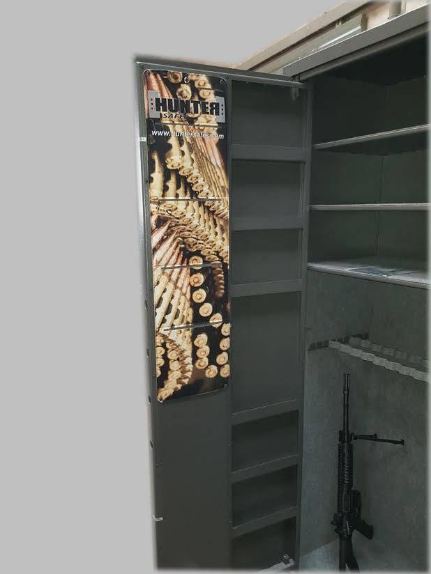 Organizer na broń krótką / akcesoria