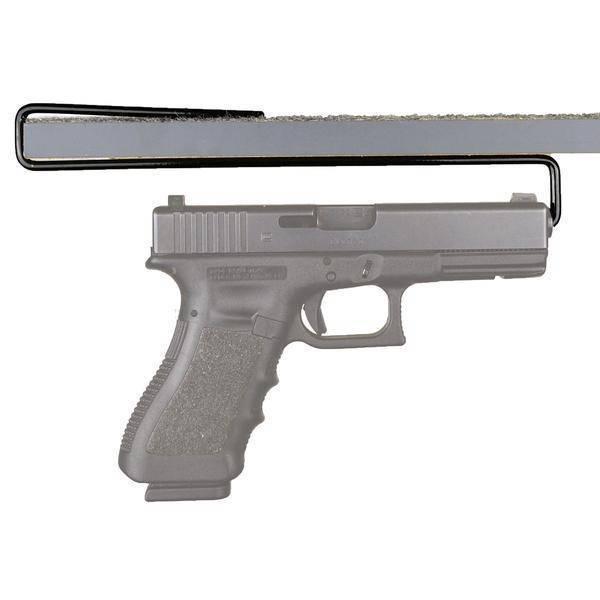 1533/S2 Szafa na broń krótką ze skarbczykiem