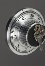 Szafa na broń 1564/S1 z podwójnymi drzwiami