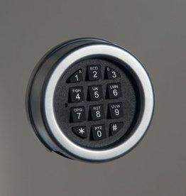 Wymiana zamka na  elektroniczny