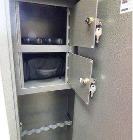 Dodatkowy skarbczyk do szafy