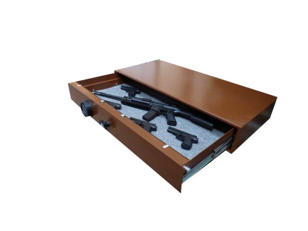 1520 Szafa na broń - flat safe