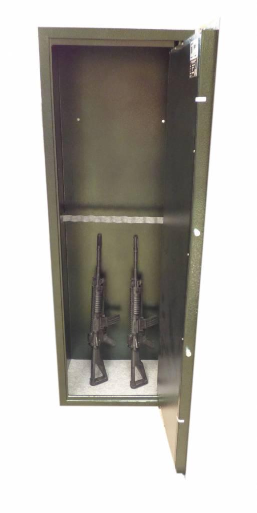1093 Szafa na broń długą