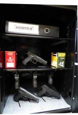 1659/S2  2P Szafa na broń krótką oraz amunicję