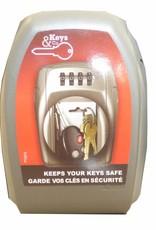 Pojemnik na klucze . Master Lock 5415 EURD