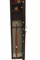 Szafa na broń długą 1005 G-1 E 2S / S1