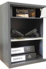 Lekki sejf biurowy SL-65T na dokumenty