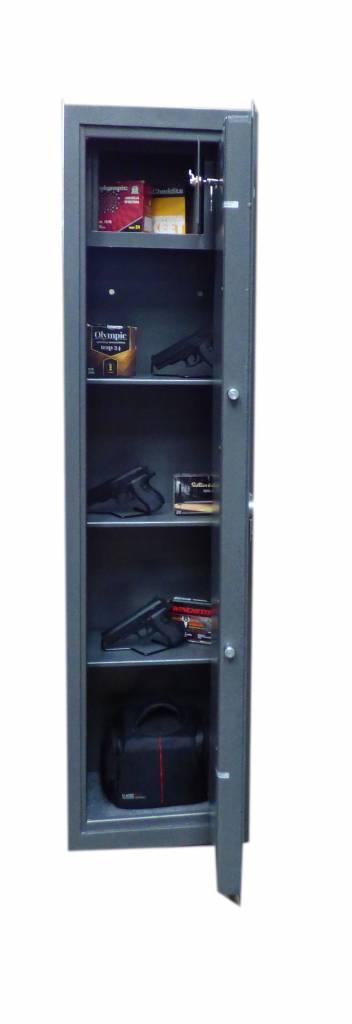 1373/S1 Szafa na broń krótką/amunicję