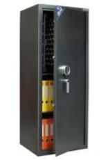 Szafa metalowa na klucze i dokumenty RDW 1450
