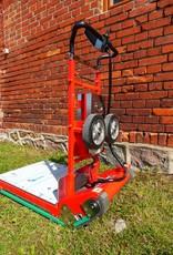 Schodołaz gąsienicowy Domino Dolly Automatic 300 kg