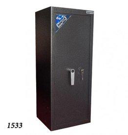 1533/S1 Szafa na broń krótką/amunicję/dokumenty