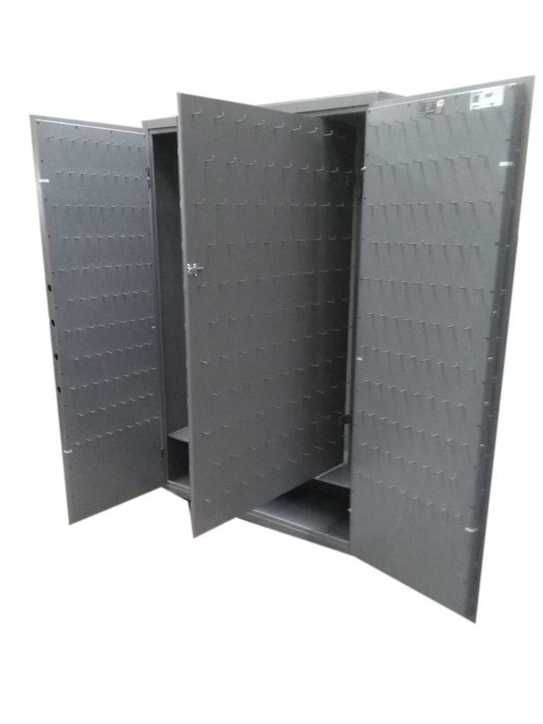 Szafa na klucze 484/2017 - podwójne drzwi