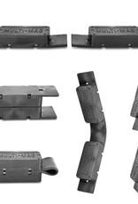 Multi-Mag  magnetyczny uchwyt do broni.