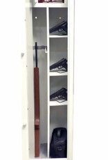 Szafa na broń długą 1766/S1