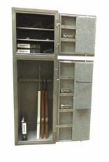 1759/S1 Szafa  na broń długą i krótką, amunicję, dokumenty