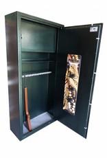 Szafa na broń długą 1749/S1. Szafa dla myśliwych.