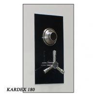 NL-Używana szafa na broń Kardex 160/120