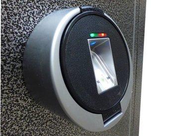 Zamki biometryczne
