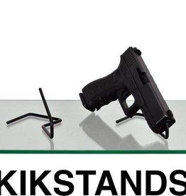 Kikstand - uchwyt do broni krótkiej (stojący)