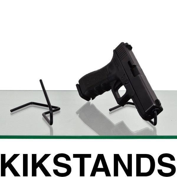 Uchwyty do broni krótkiej Kikstand