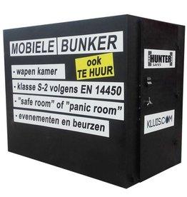 Bunkier mobilny S2
