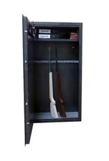 1053 Szafa na broń długą ze skarbczykiem